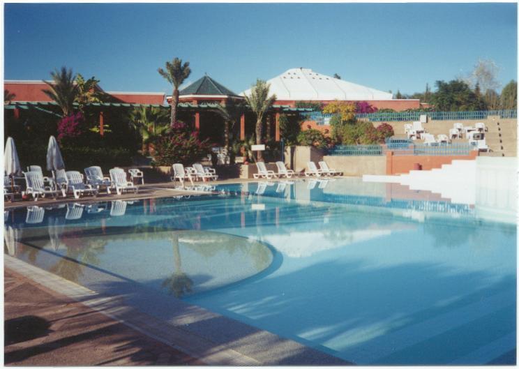 Maroc agadir photos du maroc guide maroc for Pharmacie de la piscine