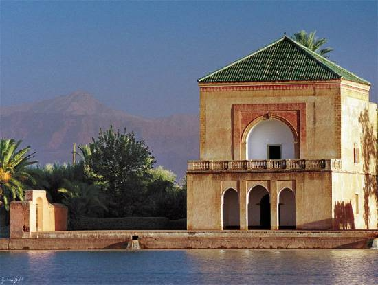 Top 10 views in the world illyria forums balkans for Architecture marocaine