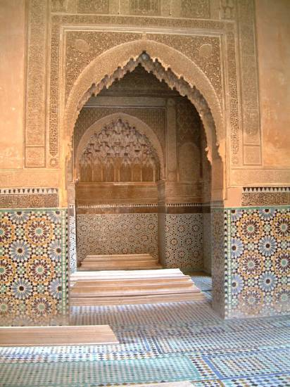 facade-architecture-tombeaux-musee-marrakech-.jpg*412*550