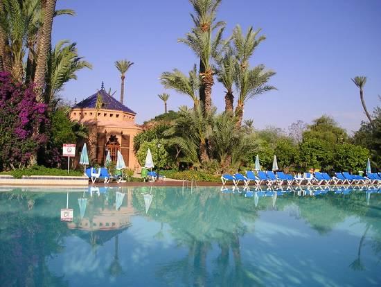 Maroc marrakech photos du maroc guide maroc for Piscine demontable maroc